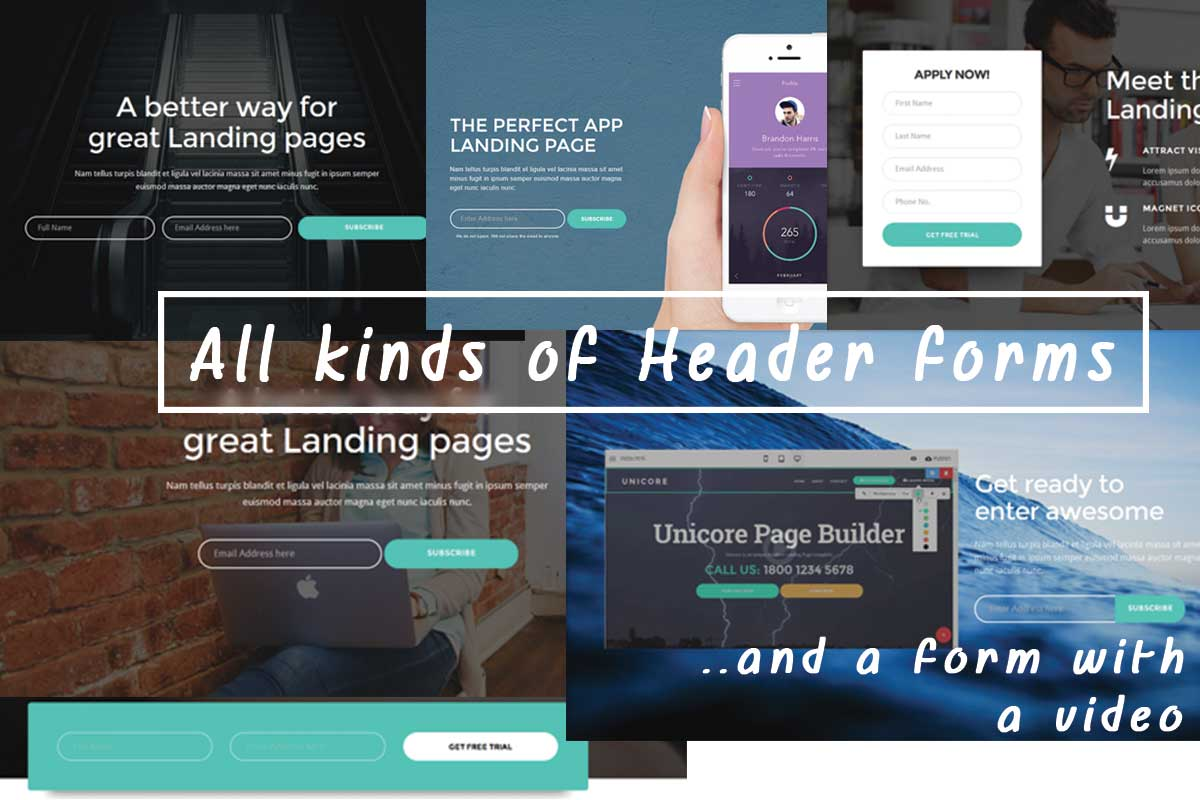 Best Bootstrap Agency Theme Template