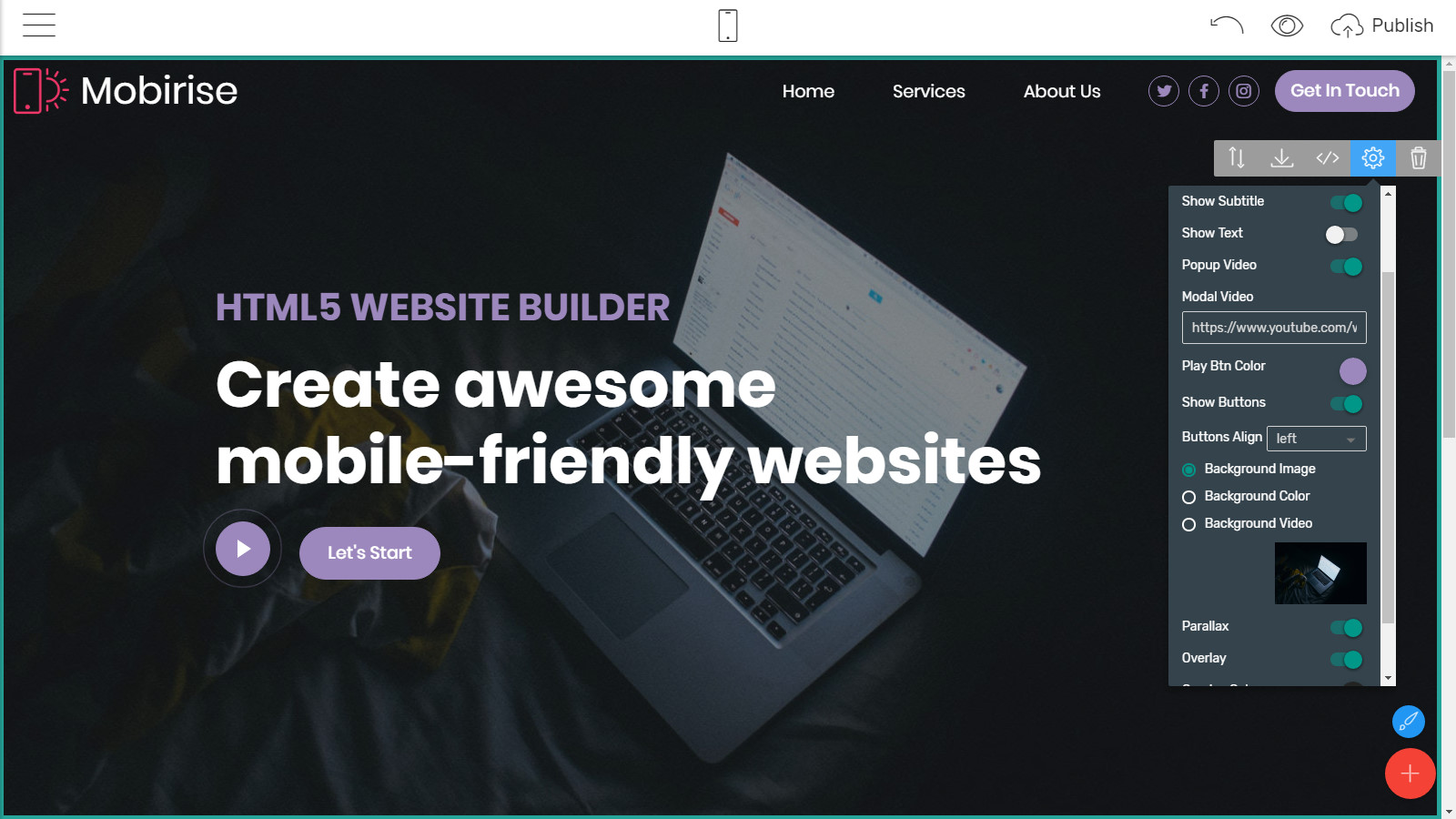 free website layouts